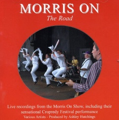 Morris On The Road 2005